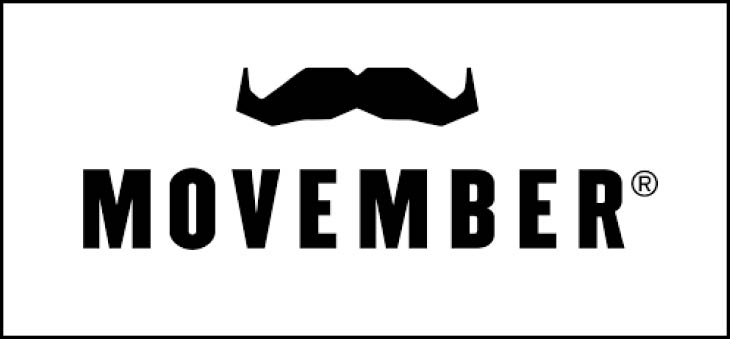 Link to the national Movember campaign